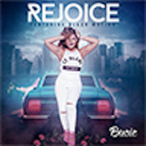 Listen to Rejoice song with lyrics from Bucie