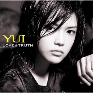 YUI的專輯LOVE & TRUTH