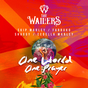 The Wailers的專輯One World, One Prayer