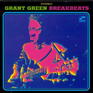 Blue Break Beats 1998 Grant Green