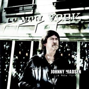 Le New York 2011 Johnny Madsen
