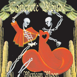 Album Mexican Moon from Concrete Blonde