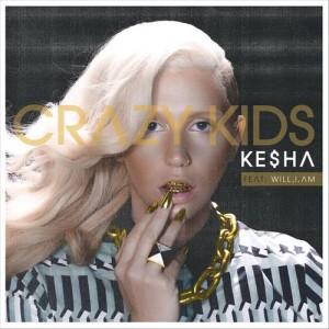 收聽Ke$ha的Crazy Kids歌詞歌曲