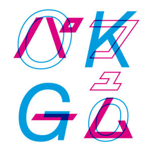 Album I Don't Understand You from OK GO