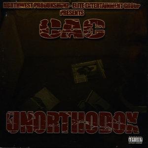 Album Unorthodox from Colfax Cac