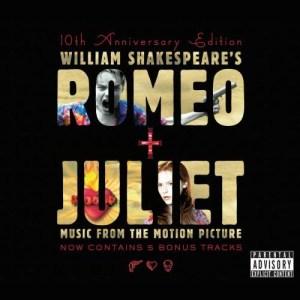 อัลบั้ม Romeo & Juliet Soundtrack