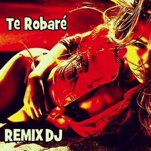 Album Te Robaré from Remix DJ