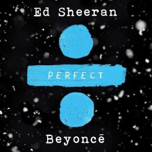 Ed Sheeran的專輯Perfect Duet (with Beyoncé)
