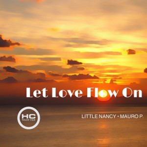 Album Let Love Flow On from Little Nancy