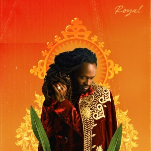 Album Royal from Jesse Royal