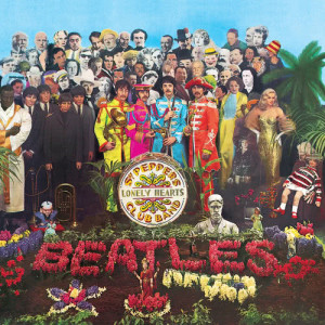 Listen to Within You Without You (Remastered 2009) song with lyrics from The Beatles