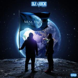 Album Mal Luné Music (Explicit) from DJ Quick