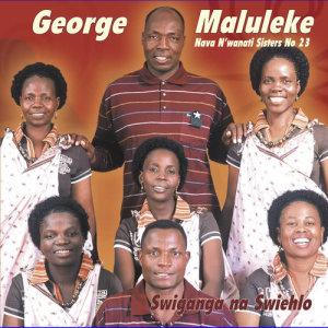 Album No 23 Swiganga Na Swiehlo from George Maluleke