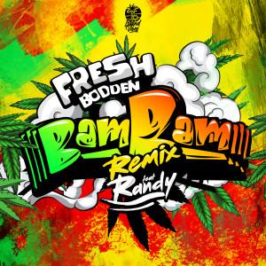 Album Bam Bam (Remix) from Randy
