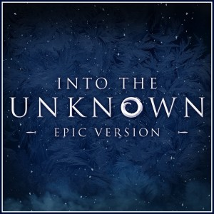 Listen to Into the Unknown - Frozen 2 (Epic Version) song with lyrics from L'Orchestra Cinematique