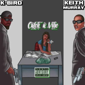 Album Catch a Vibe (Explicit) from Keith Murray