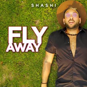 Album Fly Away from Shashi