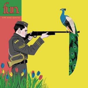 fun.的專輯Aim and Ignite (Explicit)