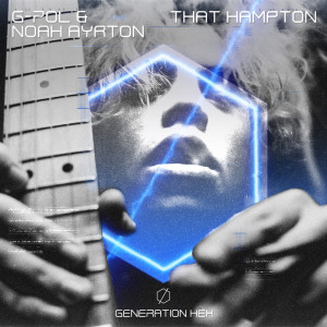 That Hampton dari Noah Ayrton
