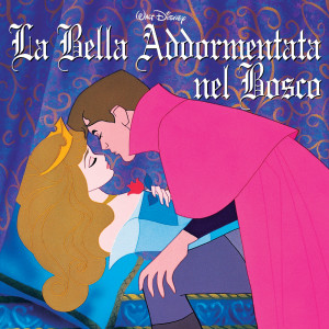 Album La Bella Addormentata nel Bosco from George Bruns