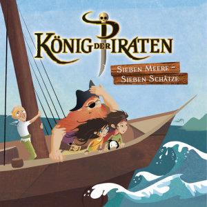 Album Sieben Meere - Sieben Schätze from Maranatha! Music