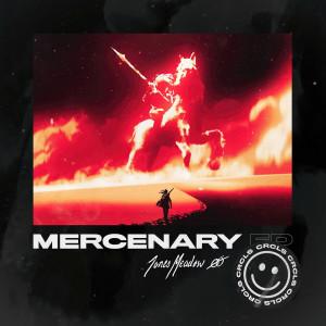 Album Mercenary EP from Jones Meadow