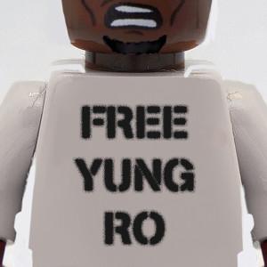 Album #FREEYUNGRO from Yung Ro