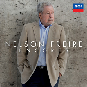 Album Grieg: Lyric Pieces Book I, Op. 12: 2. Waltz from Nelson Freire