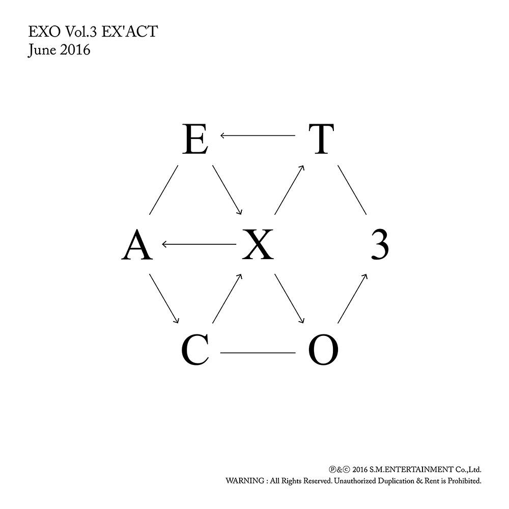 White Noise 2016 EXO