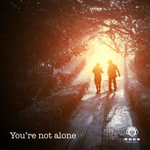 薛德勇的專輯You're Not Alone