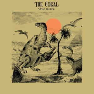 Album Sweet Release from The Coral