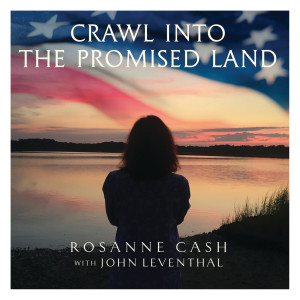 Album Crawl into the Promised Land from Rosanne Cash