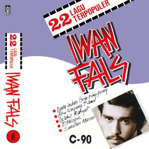 Lagu terpopuler iwan Fals vol. 1 dari Iwan Fals