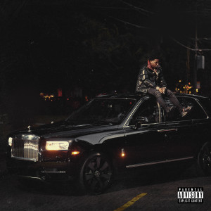 Album Wish Me Well 3 from YFN Lucci
