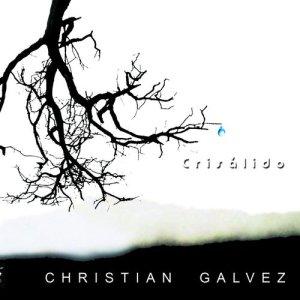 Album Crisalido from Christian Galvez