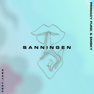 Album Sanningen from Jana