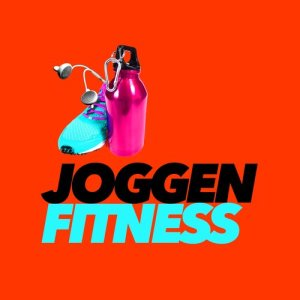 Album Joggen Fitness from Joggen DJ