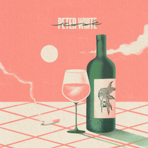 Album Rosè from Peter White