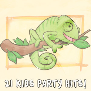 21 Kids Party Hits!