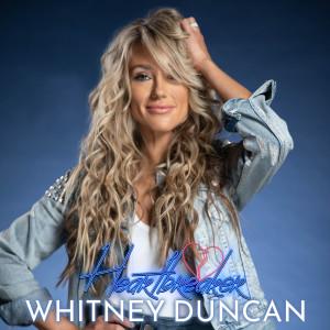 Album Heartbreaker from Whitney Duncan