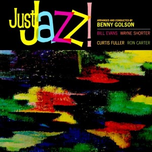 Listen to Walkin' song with lyrics from Benny Golson