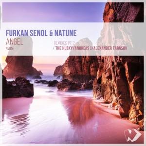 Album Angel: Remixes, Pt. 2 from Furkan Senol
