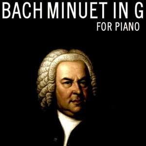 Album Minuet in G for Piano from Classical Pops Orchestra