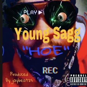Album Hoe (Explicit) from Young Sagg