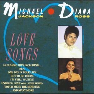 Michael Jackson的專輯Love Songs