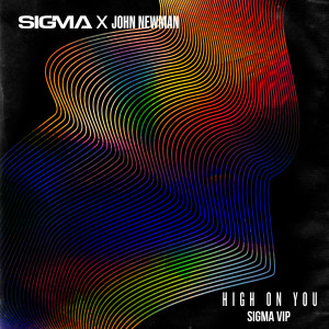 Album High On You from John Newman