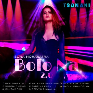 Album Bolo Na 2.0 (Club Mix) - Single from Ram Sampath