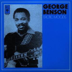 George Benson的專輯Erotic Moods