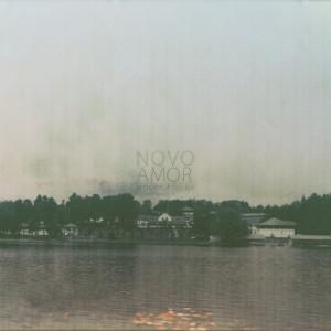 收聽Novo Amor的Weather歌詞歌曲