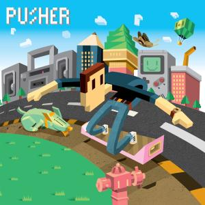 Album Clear from Pusher